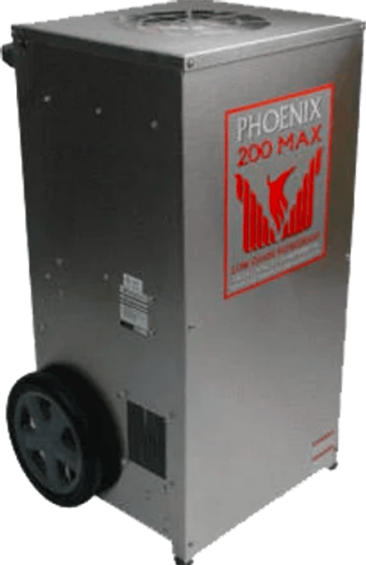 Phoenix Dehumidifier