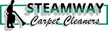 Steamway Carpet Cleaners Logo